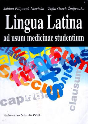 LINGU LATINA AD USUM MEDICINAE STUDENTIUM