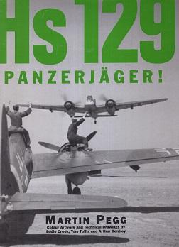 HS 129 PANZERJAGER