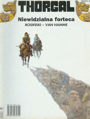 THORGAL - NIEWIDZIALNA FORTECA (19)
