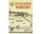 Szczegóły książki ENCYKLOPEDIA WARSZAWY