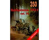 Szczegóły książki BARBAROSSA 1941 VOL.IV