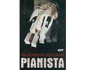 Szczegóły książki PIANISTA + CD