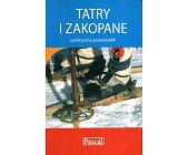 Szczegóły książki TATRY I ZAKOPANE