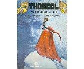 Szczegóły książki THORGAL - WŁADCA GÓR (15)