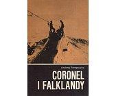 Szczegóły książki CORONEL I FALKLANDY