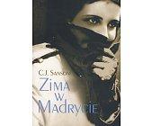 Szczegóły książki ZIMA W MADRYCIE