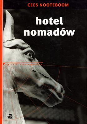 HOTEL NOMADÓW (TERRA INCOGNITA)