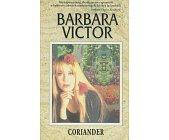 Szczegóły książki CORIANDER