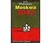 Szczegóły książki MOSKWA 2042
