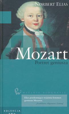 MOZART - PORTRET GENIUSZA