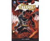 Szczegóły książki BATMAN DETECTIVE COMICS. TECHNIKI ZASTRASZANIA. TOM 2.