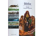 Szczegóły książki BIBLIA. WIELKIE OPOWIEŚCI STAREGO I NOWEGO TESTAMENTU