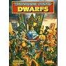 Szczegóły książki WARHAMMER ARMIES - DWARFS (RPG)