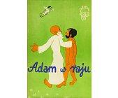 Szczegóły książki ADAM W RAJU