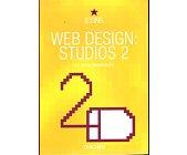 Szczegóły książki WEB DESIGN: STUDIOS 2