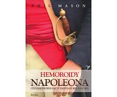 Szczegóły książki HEMOROIDY NAPOLEONA