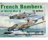 Szczegóły książki FRENCH BOMBERS IN ACTION