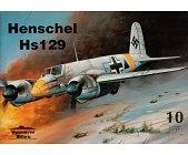 Szczegóły książki HENSCHEL HS129