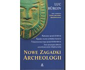 Szczegóły książki NOWE ZAGADKI ARCHEOLOGII