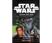 Szczegóły książki STAR WARS - NOWA ERA JEDI - OSTRZE ZWYCIĘSTWA I - PODBÓJ