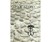 Szczegóły książki PARASOL