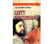 Szczegóły książki LISTY NIKODEMA