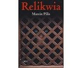 Szczegóły książki RELIKWIA