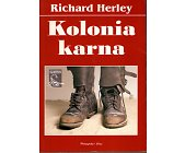 Szczegóły książki KOLONIA KARNA