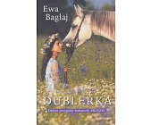 Szczegóły książki DUBLERKA