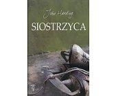 Szczegóły książki SIOSTRZYCA