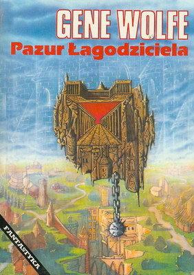 PAZUR ŁAGODZICIELA