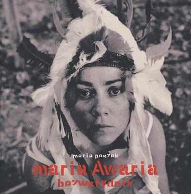 MARIA AWARIA - BEZWSTYDNIK