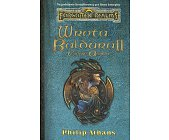 Szczegóły książki WROTA BALDURA II - CIENIE AMNU