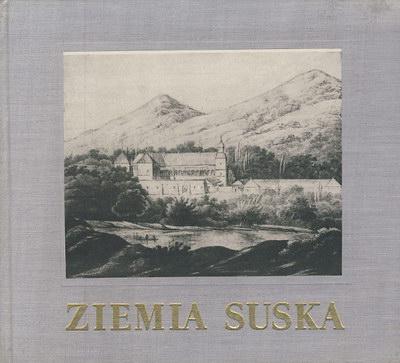 ZIEMIA SUSKA