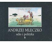 Szczegóły książki SEKS I POLITYKA