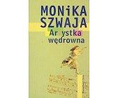 Szczegóły książki ARTYSTKA WĘDROWNA
