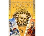 Szczegóły książki TAROT A ZDROWIE
