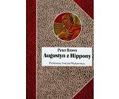 Szczegóły książki AUGUSTYN Z HIPPONY