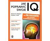 Szczegóły książki JAK POPRAWIĆ SWOJE IQ ... DLA ŻÓŁTODZIOBÓW
