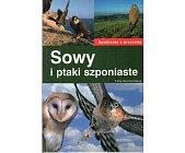 Szczegóły książki SOWY I PTAKI SZPONIASTE