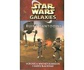 Szczegóły książki STAR WARS GALAXIES: RUINY DANTOOINE