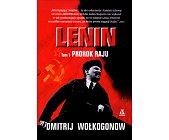 Szczegóły książki LENIN - PROROK RAJU, APOSTOŁ PIEKŁA (2 TOMY)