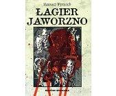 Szczegóły książki ŁAGIER JAWORZNO