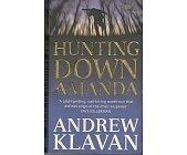 Szczegóły książki HUNTING DOWN AMANDA
