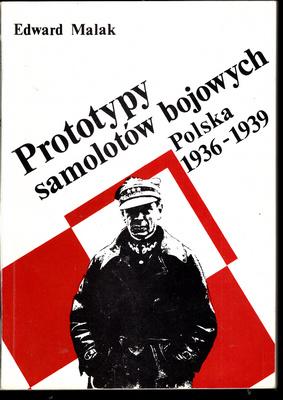 PROTOTYPY SAMOLOTÓW BOJOWYCH-POLSKA 1936-1939