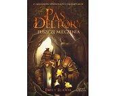 Szczegóły książki PAS DELTORY - PUSZCZE MILCZENIA
