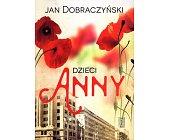 Szczegóły książki DZIECI ANNY