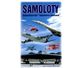 Szczegóły książki SAMOLOTY