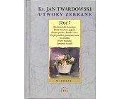 Szczegóły książki UTWORY ZEBRANE, TOM 7