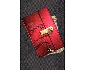 Szczegóły książki TAJEMNICE ALI